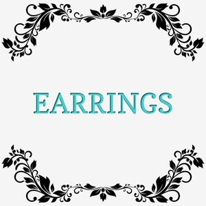 Vintage and Fashion Earrings